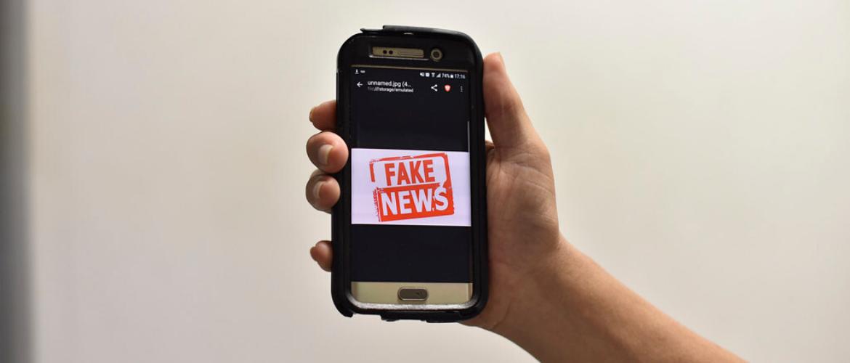 Fake News é pauta da Sessão Ordinária desta quinta